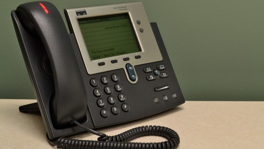 RISOLTO GUASTO ALLE LINEE TELEFONICHE DI ASM